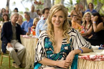 Kristen Bell in Universal Pictures' Forgetting Sarah Marshall