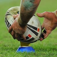 Rugby league clubs Huddersfield and Batley have formed a partnership
