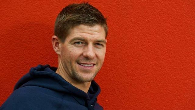 World Football - Gerrard: Plenty more to come from me