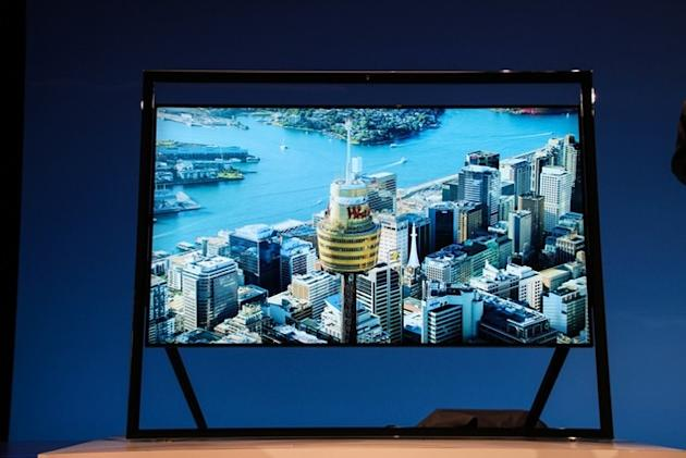 Samsung 'significantly' expanding UHD TV models at IFA 2013