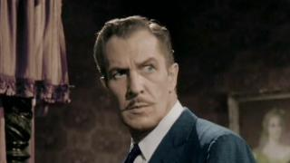 House On Haunted Hill (Trailer 1)