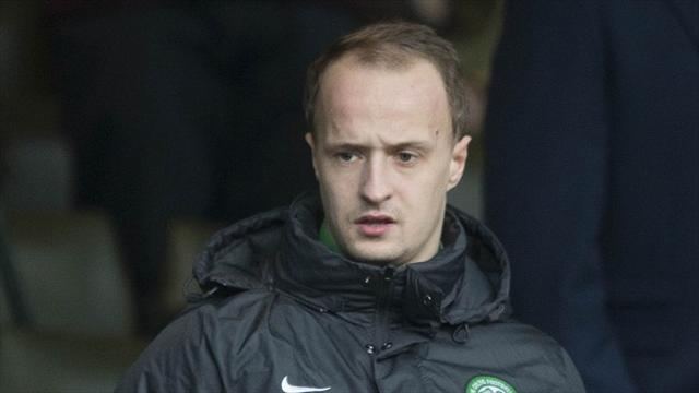 Scottish Premiership - Griffiths gets Samaras backing