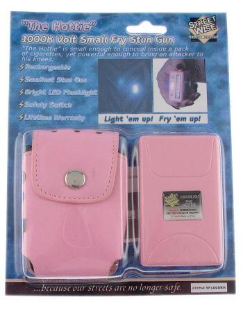 The Hottie Stun Gun