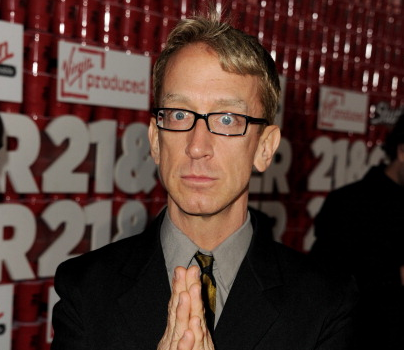 'Dancing With the Stars' Names Andy Dick, Dorothy Hamill, Jacoby Jones as Contestants