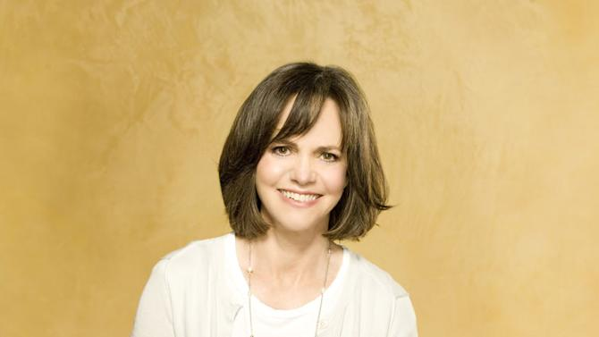 "Sally Field  stars as Nora Holden in ""Brothers and Sisters."""