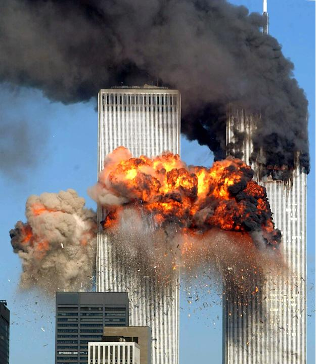 FILE September 11 Attack Orchestrator Osama Bin Laden Dead