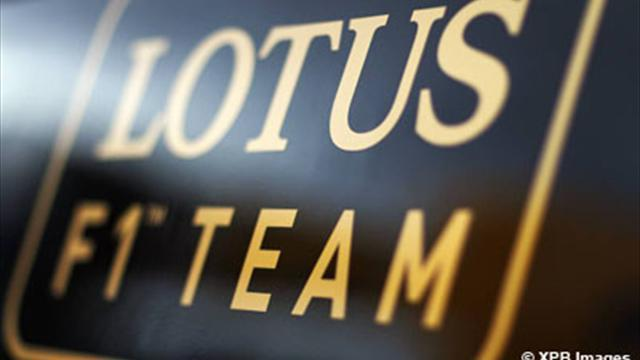 Formula 1 - Renault: Lotus test absence will hurt