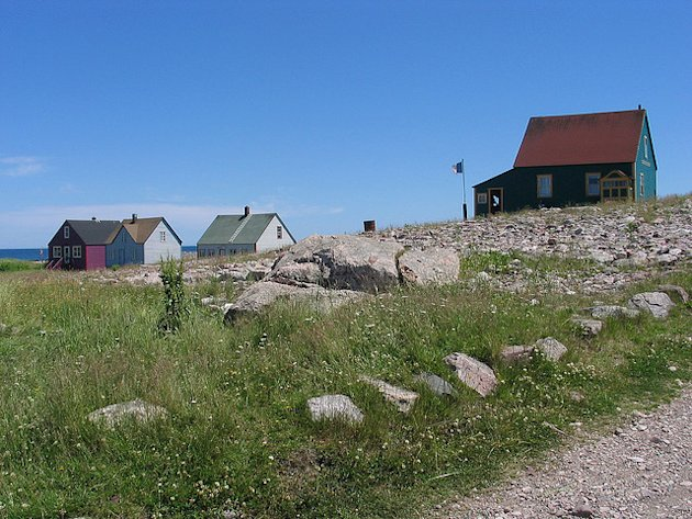 St. Pierre and Miquelon (Marc A. Cormier – www.spm.org)