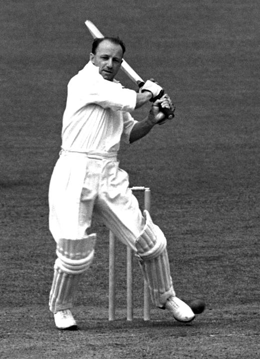 1948 TEST CRICKET