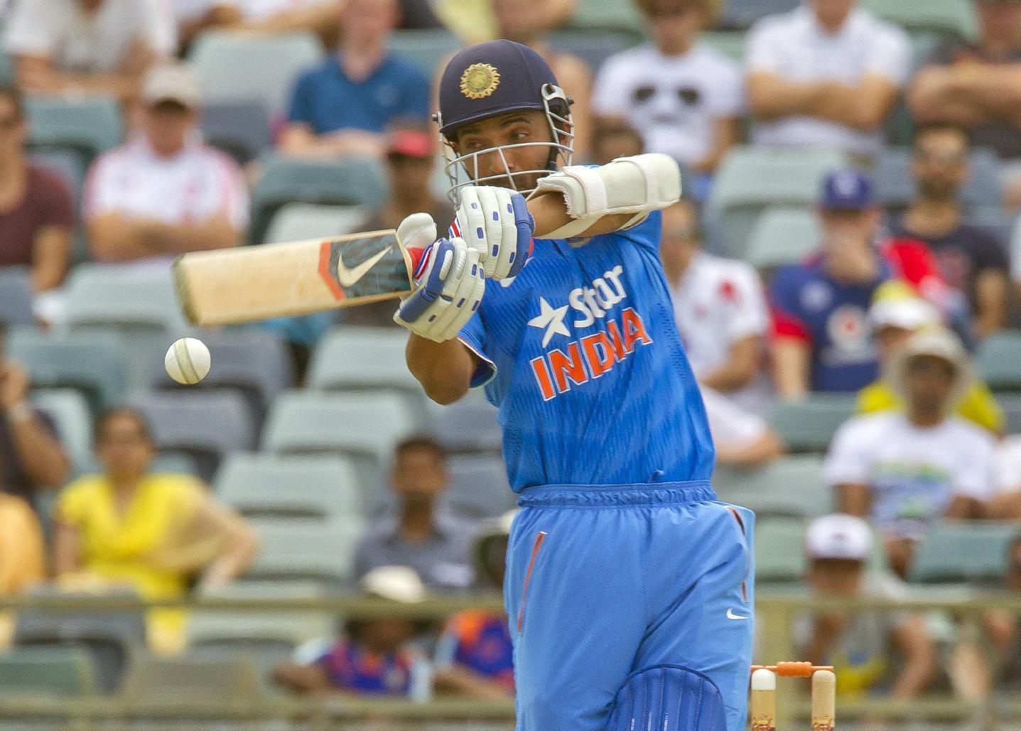 India head for winless tour after further batting failure