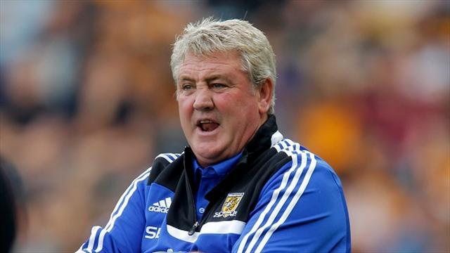 Premier League - Bruce to put Allardyce friendship aside