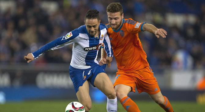 Video: Espanyol vs Valencia