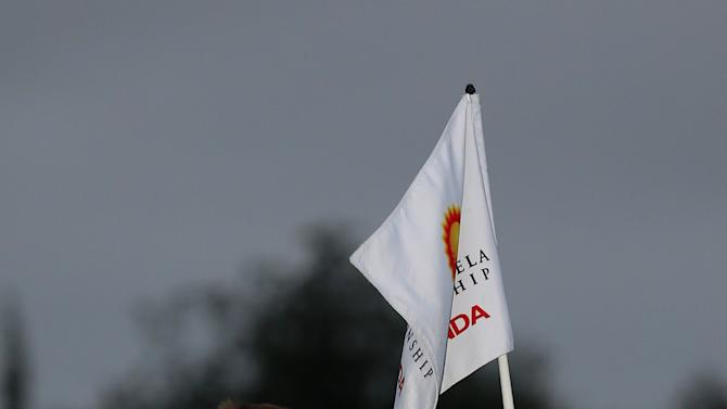 The Nelson Mandela Championship presented by ISPS Handa - Day Four