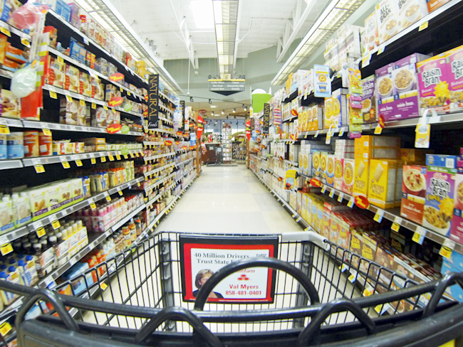 financing a grocery store Earmarking funds to create healthy food financing programs for their constituents  modeled after the  grocery store developments in underserved communities.