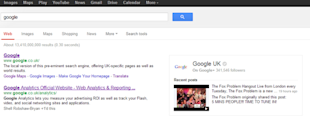 How to Add the Rel=Publisher Tag image 3 Google publisher screenshot