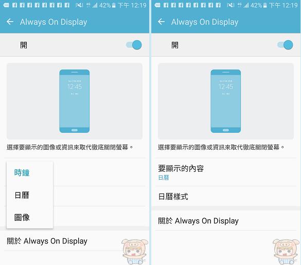 手機極限 重新定義 智慧型手機夜拍王者 Samsung Galaxy S7 開箱評測
