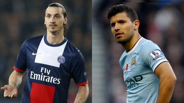 Champions League - City, PSG facing squad sanctions
