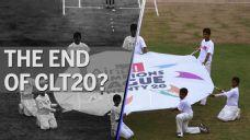 The end of CLT20?