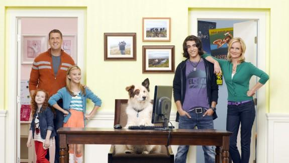 Disney Channel's 'Dog With A Blog' Renewed For Second Season