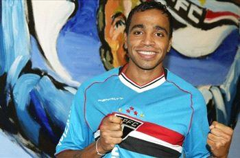 Official: Pereira leaves Inter for Sao Paulo