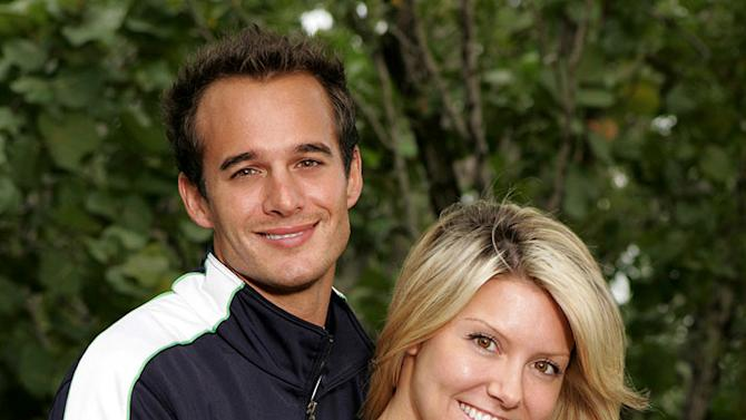 Dating couple Eric Sanchez, a 28 year-old waiter from Deerfield Beach, FL and Danielle Turner, a 23 year-old student/waitress from Staten Island, NY are one of the teams to return for The Amazing Race: All-Stars.