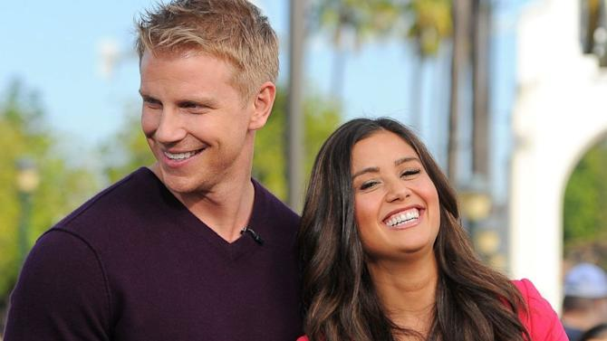 'Bachelor' Sean Lowe and Catherine Giudici Take Polygraph to Prove They Waited to Consummate