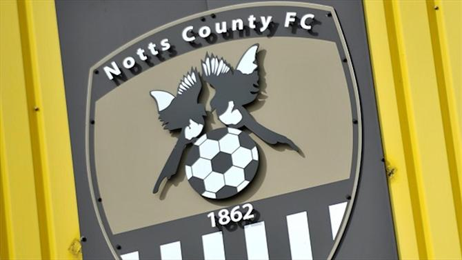League Two - Wesley Atkinson joins Notts County