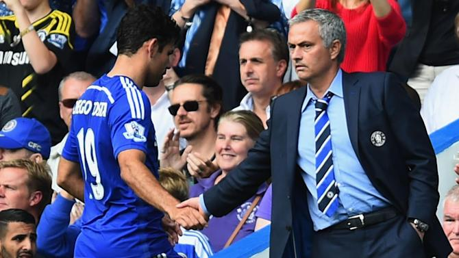 Premier League - Mourinho brands Chelsea side 'lazy' despite win