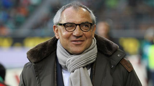 Premier League - Magath: Victory has brought belief