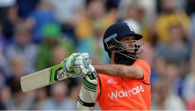 Versatile Moeen Ali is now a key figure for England cricket across all formats