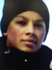In this undated photo provided the New York City Police Department, 15-year-old Marcus Kerttu is shown. The Swedish teen, who suffers from Asperger's Syndrome, has been missing since Friday, Feb. 27,