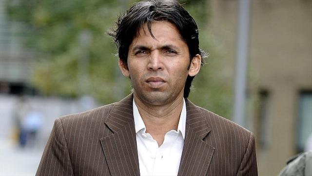Cricket - Asif agrees to give details of spot-fixing