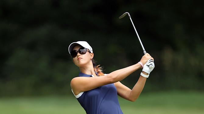 2012 U.S. Women's Open - Round Three