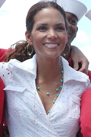 Halle Berry Pregnant at 46: Five Celeb Moms Who Had Babies After Age 45