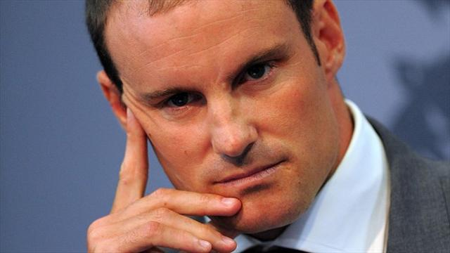 Cricket - Strauss joins Middlesex board