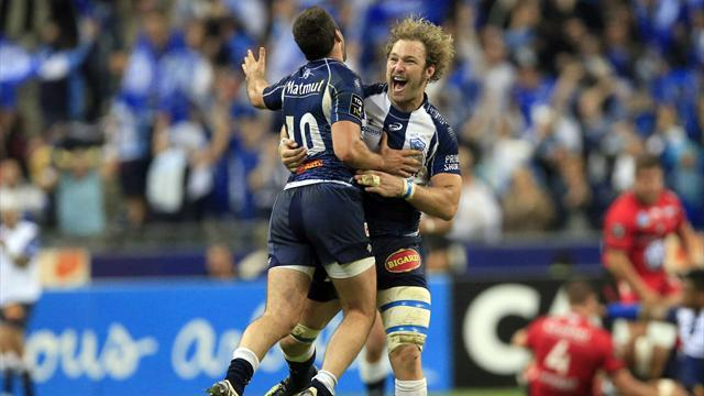 Six Nations - Tales out, Trinh-Duc back for France against England