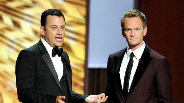 Emmys Move to Monday, Aug. 25