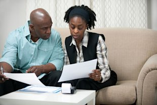 Is Financial Services Failing African Americans?