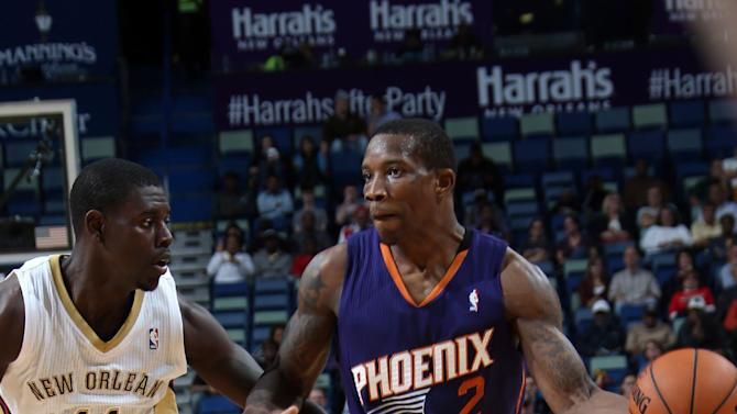 Bledsoe and Green lead Suns over Pelicans