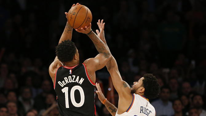 Canadian Sports Betting Preview: DeRozan's Heroics, NHL Trade Deadline & Jays Spring Training