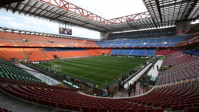 Serie A - AC Milan enraged by having to play behind closed doors