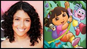 Ex-'Dora the Explorer' Can't Unwind Settlement With Nickelodeon