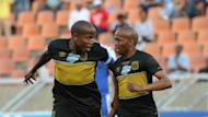 The Alexandra-born forward has terrorized PSL club's defences this season and he is leading his side's charge for the title