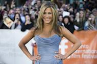 Jennifer Aniston Set For Lesbian Sex Scene In Horrible Bosses 2