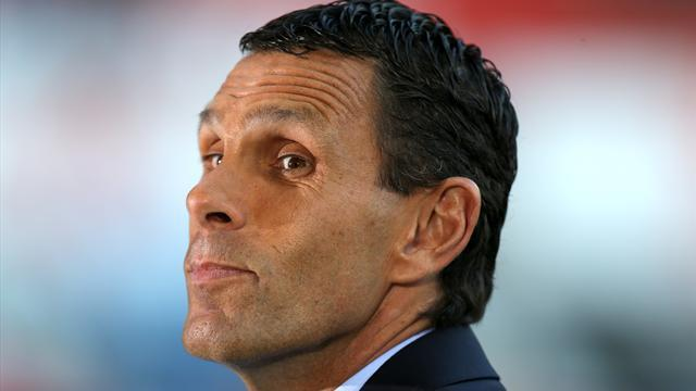 Premier League - Poyet returns to the rollercoaster