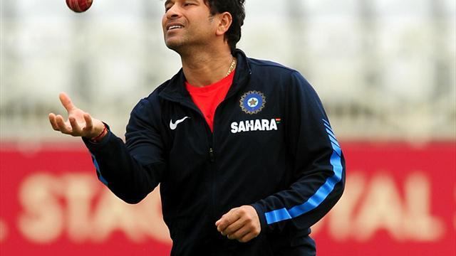 Cricket - With a heavy heart, India prepares for Tendulkar farewell