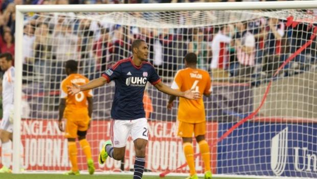 New England Revolution's Jerry Bengtson hopes goal keeps him on road to World Cup with Honduras
