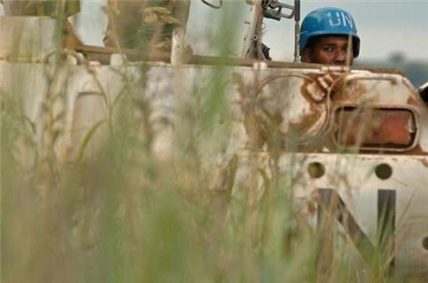 UN's elite force raises the stakes in DRC