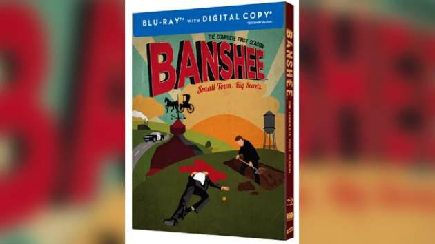 'Banshee' -- Cinemax