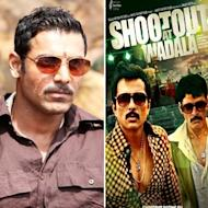 John Abraham Claims 'Shootout At Wadala' Does Not Glorify Gangsters